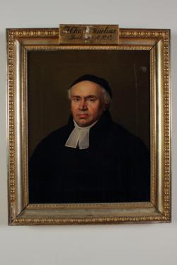 Gemälde Finelius, Johann Christian Friedrich
