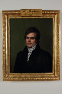 Gemälde Böhmer, Georg Rudolf Wilhelm
