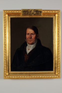 Gemälde Tillberg, Gustaf Salomon