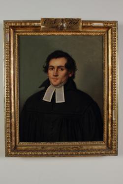 Gemälde Vogt, Karl August Traugott