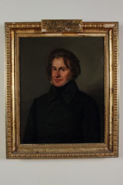 Gemälde Barthold, Friedrich Wilhelm