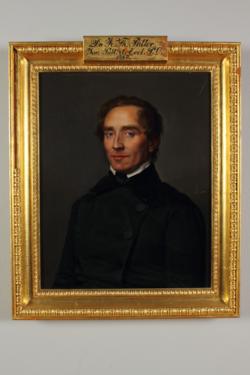 Gemälde Pütter, Karl Theodor