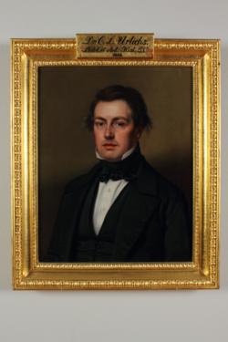 Gemälde Urlichs, Karl Ludwig von