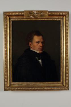 Gemälde Seifert, Philipp Magnus