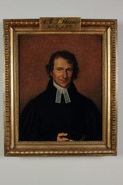 Gemälde Schirmer, August Gottlob Ferdinand