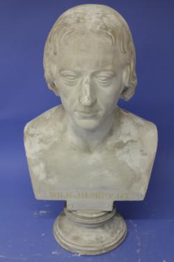 Büste Humboldt, Wilhelm von
