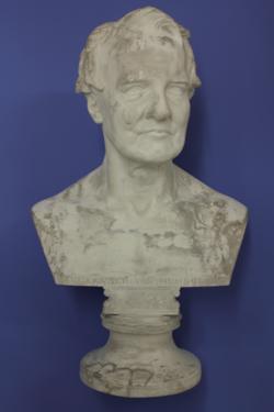 Büste Humboldt, Alexander von