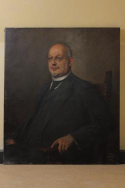 Gemälde Kähler, Wilhelm