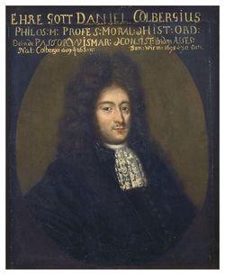 KU000059; Colberg, Ehregott Daniel; Gemälde