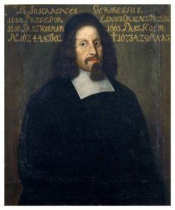 KU000060; Gerdes, Johann (1624 - 1673); Gemälde