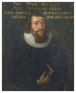 KU000061; Friedlieb, Philipp Heinrich; Gemälde