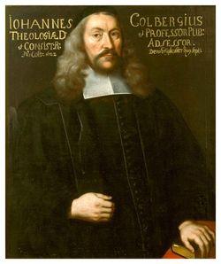 KU000083; Colberg, Johannes; Gemälde