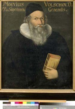 KU000114; Völschow, Moevius; Gemälde