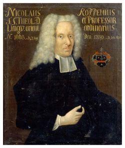 KU000170; Köppen, Nikolaus; Gemälde