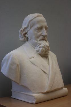 Plastik Ahlwardt, Wilhelm (1820-1909)