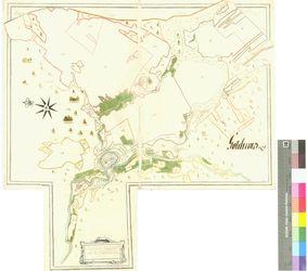 Gollnow (Goldnow) Amt/Distrikt Stettin; 1692 - 1709, AFL/G26.05/AI 15