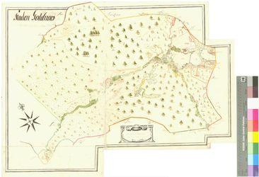 Gollnow (Goldnow) Amt/Distrikt Stettin; 1692 - 1709, AFL/G26.05/AI 16