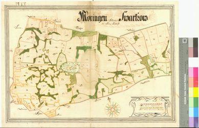 Möringen, Schwarzow (Swartzow) Amt/Distrikt Stettin; 1692 - 1709, AFL/G26.05/AI 26