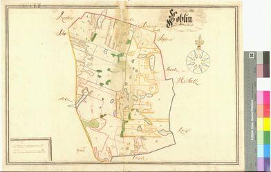 Boblin Amt/Distrikt Stettin; 1692 - 1709, AFL/G26.05/AI 28