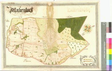 Völschendorf (Vellschendorff) Amt/Distrikt Stettin; 1692 - 1709, AFL/G26.05/AI 37