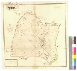 Luckow (Lukow) Amt/Distrikt Penkun; 1692 - 1709, AFL/G26.05/AI 46