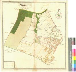 Glasow (Glasow, Glaschow) Amt/Distrikt Oder/Randow; 1692 - 1709, AFL/G26.05/AI 53
