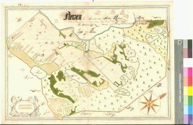 Plöwen (Plewen) Amt/Distrikt Oder/Randow; 1692 - 1709, AFL/G26.05/AI 79a