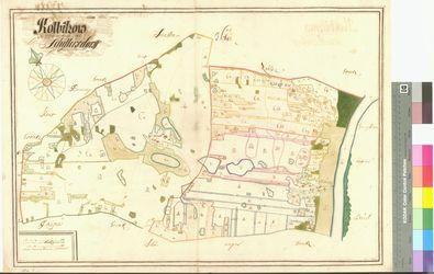 Kolbitzow, Schillersdorf Amt/Distrikt Stettin; 1692 - 1709, AFL/G26.05/AI 85