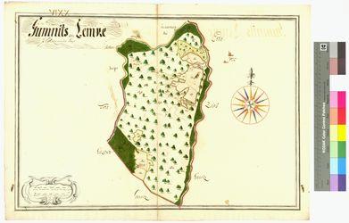 Gumnitz, Holländereien (Lemke) Amt/Distrikt Ueckermünde; 1692 - 1709, AFL/G26.05/AIII a 24