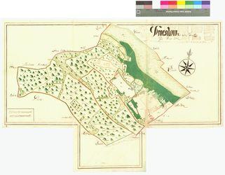 Drosedow (Droesdow) Amt/Distrikt Loitz Altkarten; Thematische Karten - Politik-, Rechts- und Verwaltungskarten