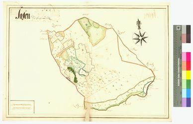 Sassen Amt/Distrikt Loitz Altkarten; Thematische Karten - Politik-, Rechts- und Verwaltungskarten