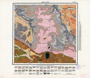 [5529] Dingsleben (russ) Thematische Karten - Physische Karten