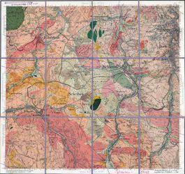 [5443] Elterlein-Buchholz Thematische Karten - Physische Karten