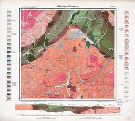 [5441] Schneeberg (russ) Thematische Karten - Physische Karten