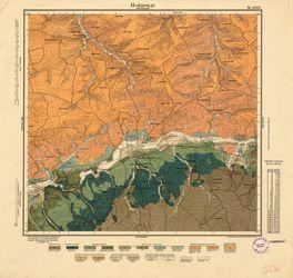 [5236] Neustadt-Orla (russ) Thematische Karten - Physische Karten