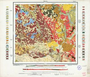 [4848] Moritzburg Bzw. Klotzsche (russ) Thematische Karten - Physische Karten
