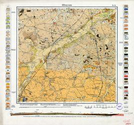 [4745] Stauchitz (russ) Thematische Karten - Physische Karten