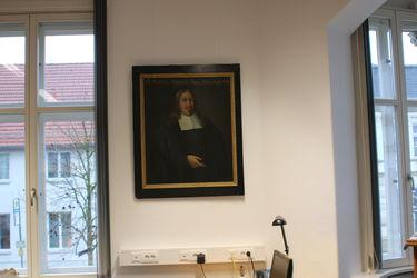 KU000166; Tabbert, Matthäus; Gemälde