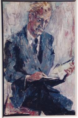 Gemälde Rothmaler, Werner (1908-1962)