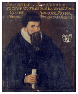 KU000223; Bering, Joachim; Gemälde