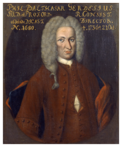 Gemälde Gerdes, Philipp Balthasar