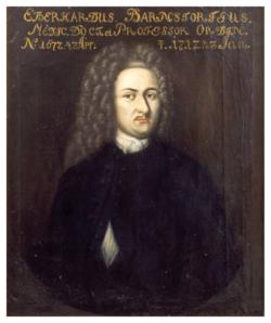 Gemälde Barnstorff, Eberhard