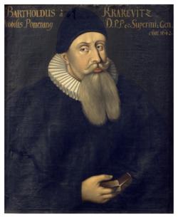 KU000164; Krakewitz, Barthold; Gemälde
