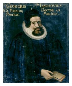 KU000165; Mascow, Georg von; Gemälde