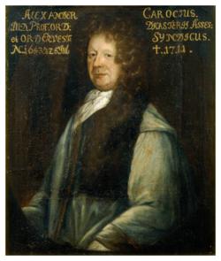KU000139; Caroc, Alexander; Gemälde