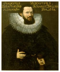 KU000113; Völschow, Joachim; Gemälde