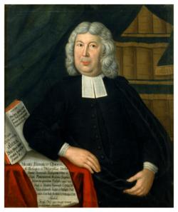 Gemälde Quade, Michael Friedrich