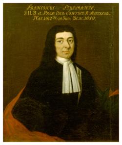 KU000109; Stypmann, Franz; Gemälde