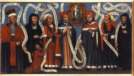 Gemälde Rubenow-Tafel (Kopie)