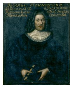 Gemälde Henning, Jakob